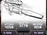 Autobot Jazz (11) Weapon