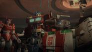 Transformers War For Cybertron Trilogy Siege Episode 3 (2)
