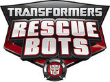 List of Transformers: Rescue Bots books