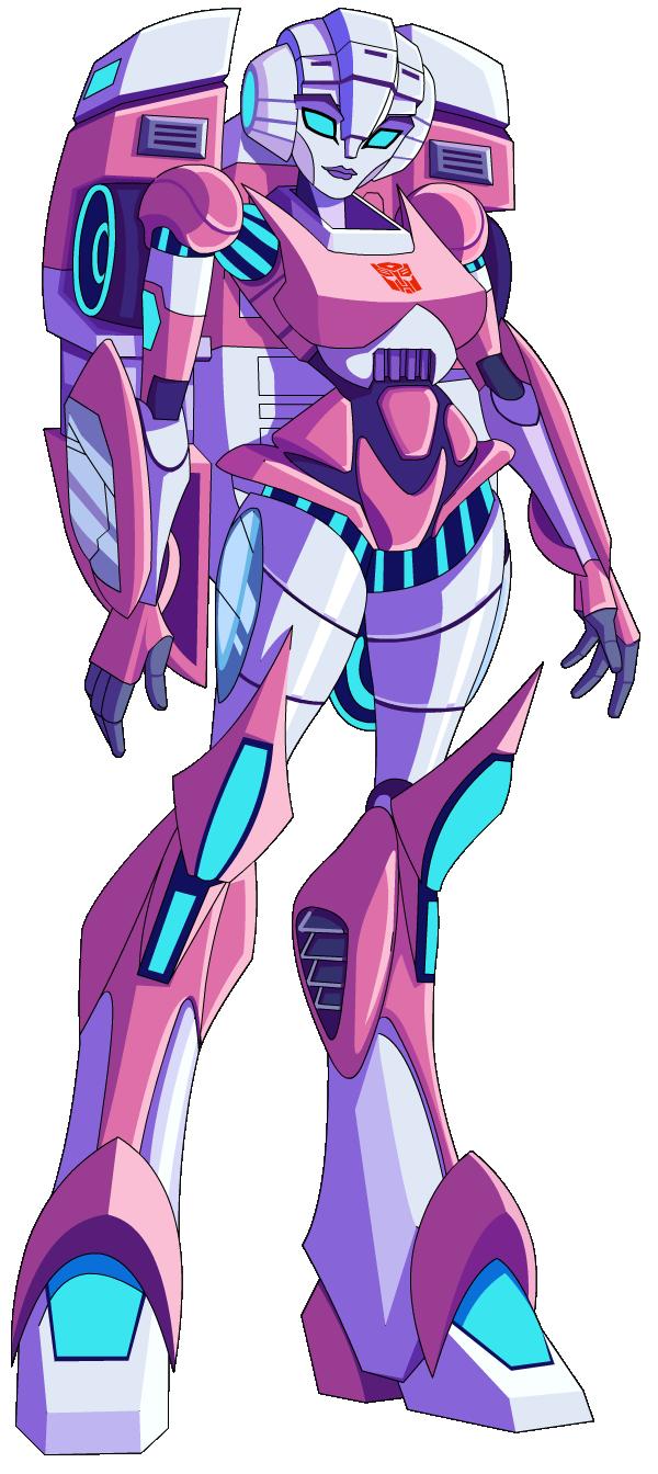 Arcee (Cyberverse)