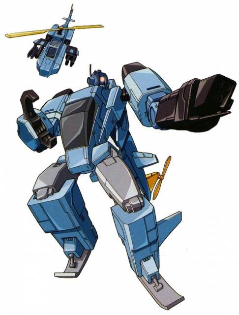 Whirl (G1)