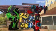 W.W.O.D.? Autobots gather