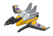 G1 Buzzsaw