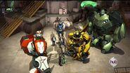 Orion Pax part 3 screenshot return