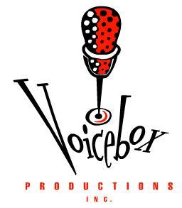 Voicebox Productions
