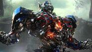 Transformers 4 The Score - Autobots Reunite (Official)