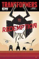 Transformers: Redemption
