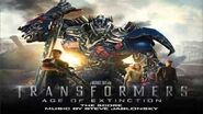 Transformers 4 The Score - Hacking The Drone