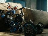 Wheelie (Movie)