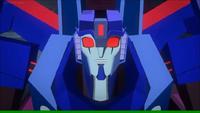Thundercracker (Holy Megatronus)