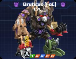 Bruticus (WFC)