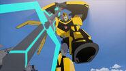 TF RiD Portals Bumblebee 3