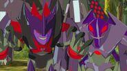 Airazor's and Divebomb's Evil Grins
