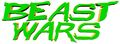 Beast Wars - La Guerra de Bestias