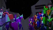 Seeker-Team erledigt die Aufgabe mit Shockwave