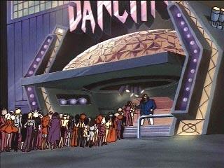 Dancitron