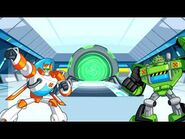 Transformers Rescue Bots -Let's Play-