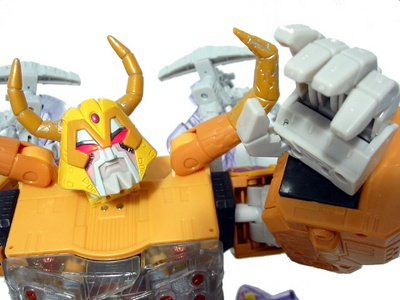 Unicron Trilogy