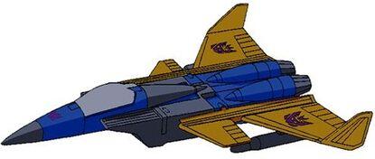 Transformers G1 Dirge jet.jpg