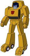 G1 Goldbug