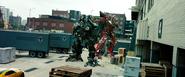 Sentinelk Prime verraadt de Autobots