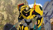 TF RiD Portals Bumblebee 4