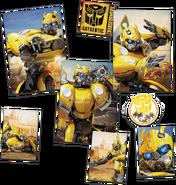 Bumblebee images tab version