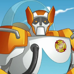 Blades looks at Bumblebee (S4E17).png