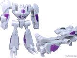 Megatron Cannon