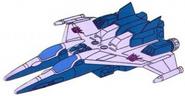 The Headmasters Slugslinger jet