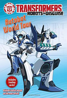 Autobot World Tour
