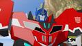 TF RiD Overloaded Teil 1 Optimus Prime 2