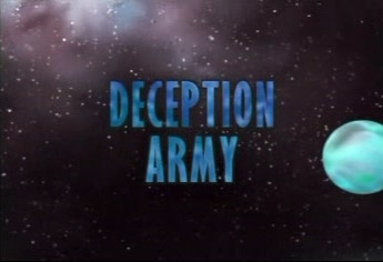 Deception Army