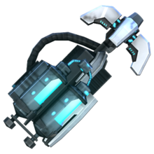 Boraya Beam Gun