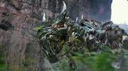 Transformers 4 La Era de la Extinción - Trailer Oficial Español HD