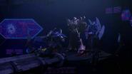 LooseCan Dreadwing Megatron