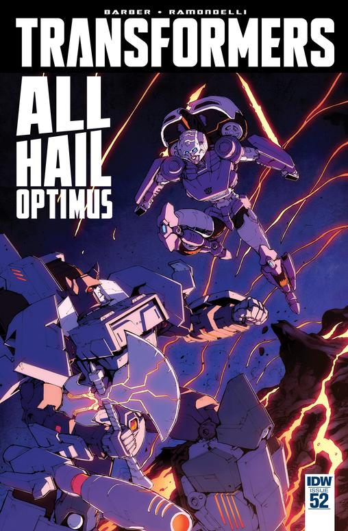 All Hail Optimus Part 3: The Medium and the Message
