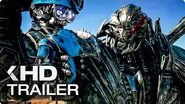 TRANSFORMERS 5 The Last Knight Trailer 2 (2017)