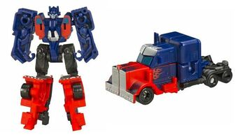 Pocket Size Small Scale G1 Style Robot Toy Decepticons Megatron Action Figures