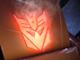 Orion Pax, Part 1