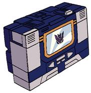 Transformers Generation 1 Soundwave 2