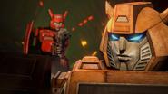 Transformers War For Cybertron Trilogy Siege Episode 1 (2)