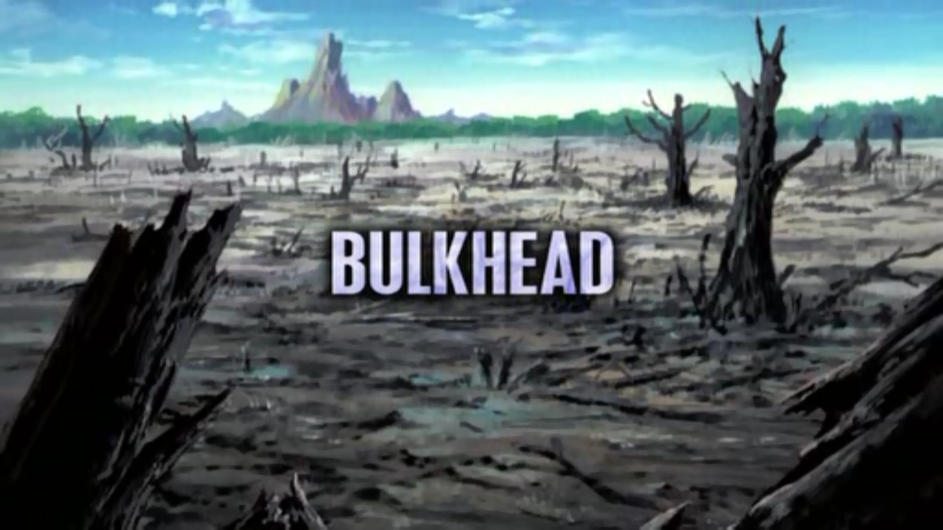Bulkhead (episode)