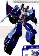 G1 Thundercracker