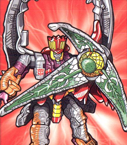 Snarl (Dinobots)