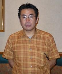 Fumihiko Akiyama