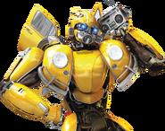 Bumblebee Musix Mix Mini-game 1