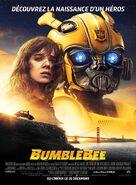 Bumblebee Poster 002