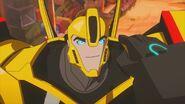 Bumblebee Schlachtfelder Teil 2