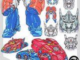 Transformers: Transtech